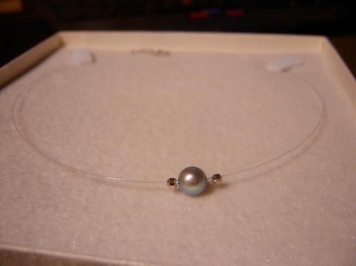真珠(ネックレス) │ 物 │ 無料写真素材