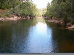 River at Vijayaloka 2