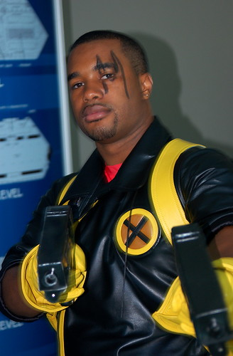 Comic Con 2006: Bishop