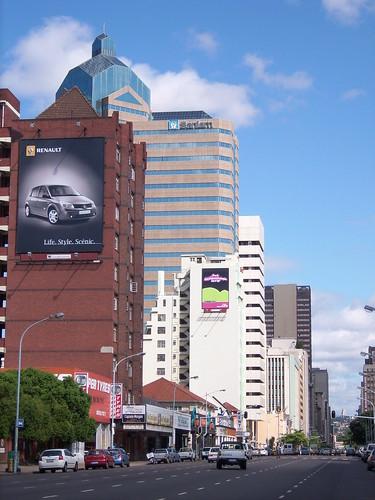 Durban Smith Street