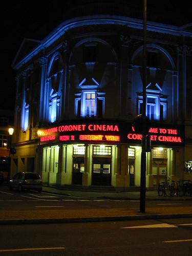 Coronet Cinema Notting Hill 98