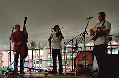 April Verch Band - Summerfest 2006