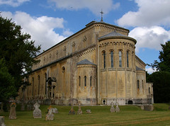 Wilton Church, Wiltshire (Whipper_snapper) Tags: uk england beautiful wiltshire wilton italianate wilts stmaryandstnicholas