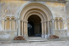 Wilton Church, Wiltshire (Whipper_snapper) Tags: uk england wiltshire wilton italianate wilts stmaryandstnicholas