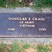 Douglas S Craig