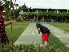 Shuffleboard (KRob2005) Tags: hawaii maui shuffleboard napili mauian hawaii06