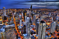 My Kinda Town (Stuck in Customs) Tags: world city travel light sunset usa chicago streets building tower art beautiful architecture night america work buildings grid photography lights evening us photo office illinois nikon bravo colorful downtown pretty cityscape dynamic loop sears searstower gorgeous unitedstatesofamerica towers d2x dream officebuilding fresh divine professional business international photograph stunning theloop charming capitalism foreign fabulous johnhancock technique hdr trey magnificentmile artisitic lucisart mykindoftown digg engaging ratcliff hdrphoto nikonstunninggallery d2xs hdrtutorial stuckincustoms imagekind hdrphotos treyratcliff focuspocus stuckincustomsgooglescreensaver soetop50spotsfordaydreamers