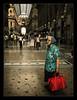 Il incredibile viaggio della Signora di Pietro / The amazing journey of Lady Pietro (brunoat) Tags: street portrait people italy woman milan lady cutout topf75 italia milano accepted1of100 been1of100 unposed señora signora lmff lmff1 lmff2 lmff3 lmff4 lmff5 lmff6 lmff7 lmff8 lmff9 brunoat abigfave brunoabarca