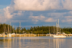 Boca Chica, Florida USA (key lime pie yumyum) Tags: blue sea water delete10 clouds delete9 boats delete5 delete2 boat delete6 delete7 navy delete8 delete3 delete delete4 keywest save1 bocachica