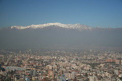 Santiago. Photo by Kyle Simourd via creative commons