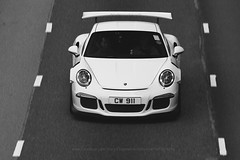 Porsche, 991 GT3RS, Causeway Bay, Hong Kong (Daryl Chapman Photography) Tags: cw911 porsche german 911 991 gt3rs pan panning white cwb causewaybay 1d mkiv car cars auto autos automobile canon eos is ii 70200l f28 road engine power nice wheels rims hongkong china sar drive drivers driving fast grip photoshop cs6 windows darylchapman automotive photography hk hkg bhp horsepower brakes gas fuel petrol topgear headlights worldcars daryl chapman darylchapmanphotography