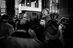 Times Square (Roy Savoy) Tags: bw blackandwhite streetphotography street nyc people roysavoy newyorkcity newyork blacknwhite streets streettog streetogs ricoh gr2 candid flickr explore candids city photography streetphotographer 28mm nycstreetphotography gothamist tog mono monochrome flickriver snap digital monochromatic blancoynegro