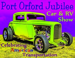 T-SHIRT 32 FORD-3 (Lance & Cromwell back from a Road Trip) Tags: jubilee carshow portorford tshirtdesigns