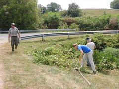 Antietam Work Project 2015