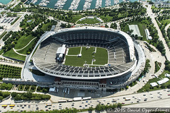 Soldier Field Stadium in Chicago Aerial Photo (Concert_Photos_Magazine) Tags: show city usa chicago game architecture tickets photography illinois concert downtown cityscape unitedstates stadium july aerial gratefuldead lakemichigan arena chicagobears cookcounty soldierfield footballstadium 2015 chicagoparkdistrict chicagoaerial municipalgrantparkstadium chicagoaerialphoto soldierfieldaerial 12586728542 410smuseumcampusdrive goldstarfamiliesparkmemorial