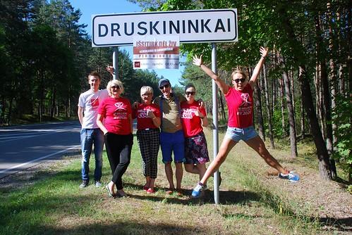 Testing Week Lithuania