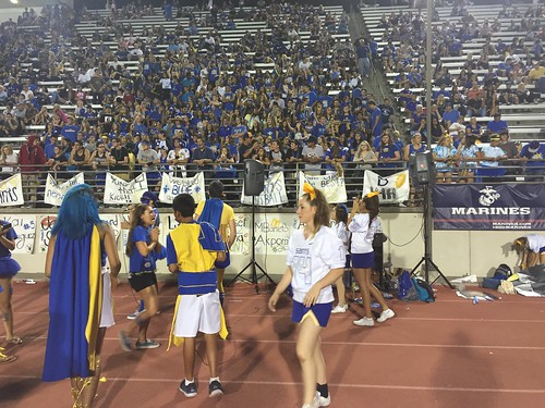 "San Dimas vs Bonita • <a style=""font-size:0.8em;"" href=""http://www.flickr.com/photos/134567481@N04/21098917674/"" target=""_blank"">View on Flickr</a>"