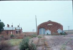 7403B-22 (Geelong & South Western Rail Heritage Society) Tags: australia aus southaustralia hawker