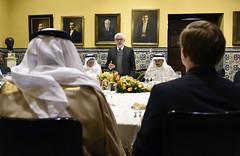 Vicecanciller se reuni con el SAR Prncipe Sultan del Reino de Arabia Saudita (Cancillera del Per) Tags: per arabia prncipe visita salman abdulaziz cancillera saudita torretagle martinetti viceministro