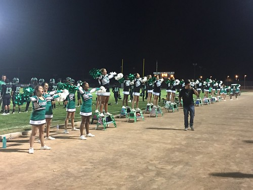 """Victor Valley vs. Apple Valley • <a style=""""font-size:0.8em;"""" href=""""http://www.flickr.com/photos/134567481@N04/21520768882/"""" target=""""_blank"""">View on Flickr</a>"""