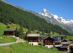 La Forclaz (giorgiorodano46) Tags: summer alps alpes schweiz switzerland estate suisse august alpen svizzera alpi wallis dentblanche valais swissalps valdhérens vallese alpisvizzere agosto2012