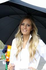 GRID GIRL AT THE ZANDVOORT MASTERS OF F3 2015 001 (smtfhw) Tags: netherlands motorracing motorsport racingcars 2015 zandvoortaanzee formula3 racingdrivers circuitparkzandvoort mastersofformula3