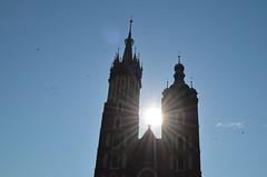 Sun Towers, Kraków, Polska