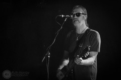 Andy Bell (Ride), Liverpool O2 Academy 15/10/15 (Ruthie H) Tags: music liverpool ride guitar live gig guitarist