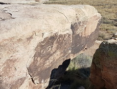 Hopi petryglyphs
