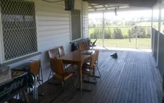1521 Dyraaba Road, Dyraaba NSW
