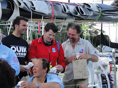 Sydney Lord Howe Island Challenge 2015 Sailors with disABILITIES (Sailors With disABILITiES) Tags: ocean sea sailing sydney australia health disabled yachts adhd disability socialchange lordhoweisland inclusion sydneytohobart tp52 austism ndis sailingyachtingdisability disabledworld
