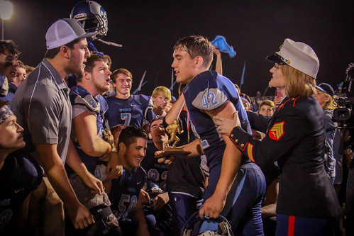 """Pleasant Valley vs. Chico • <a style=""""font-size:0.8em;"""" href=""""http://www.flickr.com/photos/134567481@N04/22505372181/"""" target=""""_blank"""">View on Flickr</a>"""