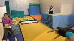 Sempre lui, il TAPPETINO Air Track #ginnasticaartistica #airtrackitalia #ginnaste (Air Track Italia) Tags: ginnasticaartistica ginnaste airtrackitalia