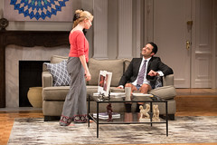 Disgraced Production Photos - Oct. 9-Nov.8