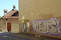 Switzerland-03157 - Graffiti