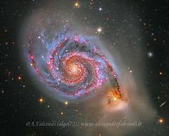 M51 flickr (algol72) Tags: m51 astrometrydotnet:status=solved astrometrydotnet:id=nova1334696