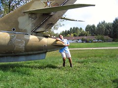 "Yak-28 Firebar 2 • <a style=""font-size:0.8em;"" href=""http://www.flickr.com/photos/81723459@N04/23343642215/"" target=""_blank"">View on Flickr</a>"