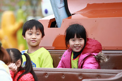 IMG_0033.jpg (小賴賴的相簿) Tags: 校外教學 兒童樂園 景美國小 anlong77 anlong89 兒童新樂園 小賴賴