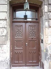 Krakov, dveře (18) (ladabar) Tags: door doorway kraków krakau krakov dveře