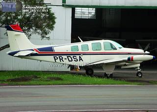 PR-DSA