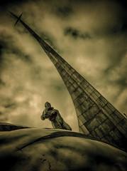 For Gagarin