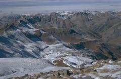 vue du Mt Mounier (b.four) Tags: montagne mountain montagna valberg alpesmaritimes mtmounier ruby5 ruby10 ruby15 ruby20