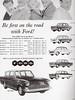 Ford GB range (1959-60) (andreboeni) Tags: classic car automobile cars automobiles voitures autos automobili classique voiture retro auto oldtimer klassik classico classica publicity advert advertisement ford anglia 105e popular prefect 100e consul zephyr zodiac