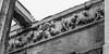 Athens-68 (Davey6585) Tags: travel wanderlust europe greece athens canon canont2i canonphotography ancientagora agora temple templeofhephaestus hephaestus ruins greenruins ancientgreece ancient architecture blackandwhite bw blackwhite