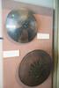 Ancient wooden shields (quinet) Tags: 2015 borneo kuching malaysia sarawak schirm bouclier shield