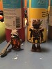 Rocket Raccoon and Groot (ianwillcock) Tags: rocketraccon groot iamgroot lego legocustomfigs legoguardiansofthegalaxy guardiansofthegalaxy