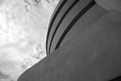 (Esmeralda B) Tags: newyork museum nuevayork solomonguggenheim guggenheimmuseum museoguggenheim museo arquitectura franklloydwright