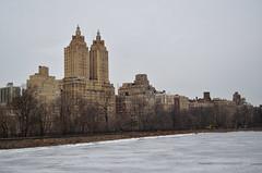 New York : Central Park