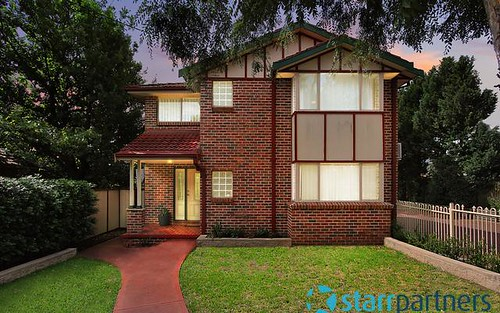 1/529 Merrylands Road, Merrylands NSW