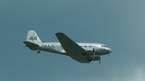 The DC-2